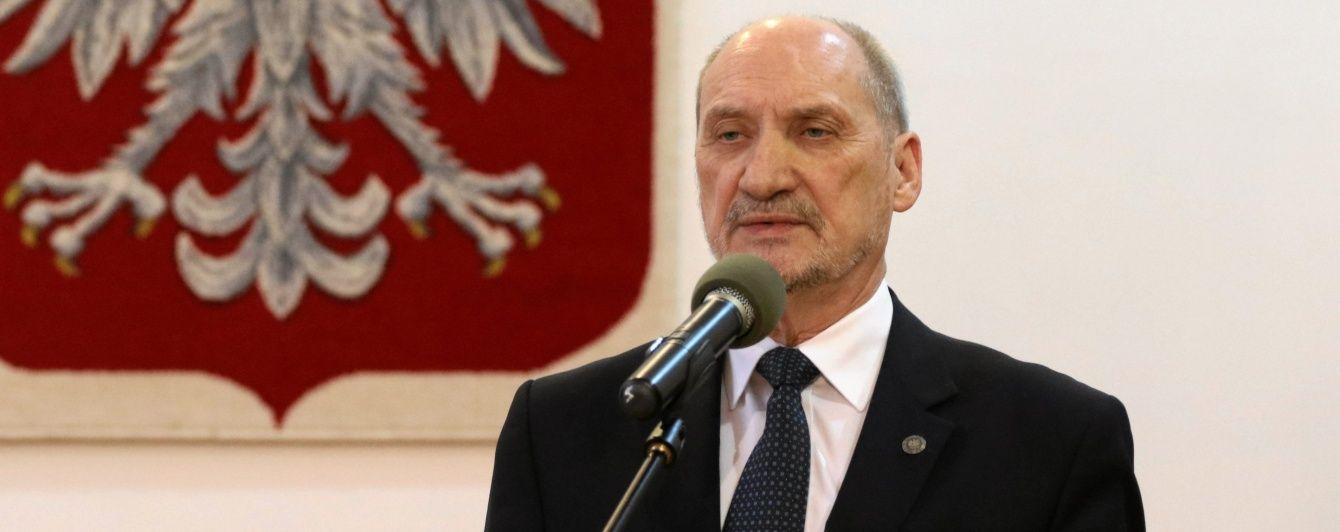 У Польщі поновлюють розслідування авіакатастрофи літака Качинського
