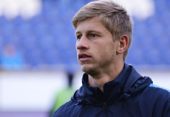 Валерій Федорчук, Динамо