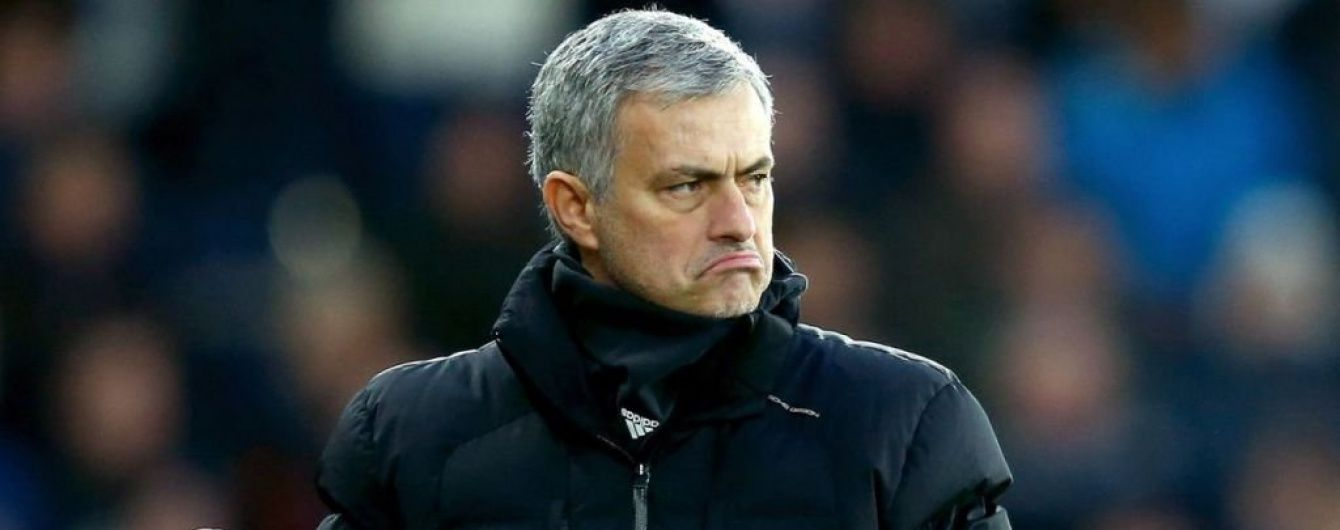 """Моурінью та """"Манчестер Юнайтед"""" домовилися про співпрацю"""