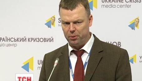 ОБСЕ зафиксировало нарушения Минских договоренностей боевиками