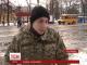 На Чернігівщині контрактник Олександр Ступак мусить нести службу на милицях