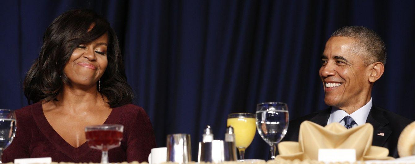 Соратниця Януковича Герман засвітилась в українській делегації на сніданку з Обамою