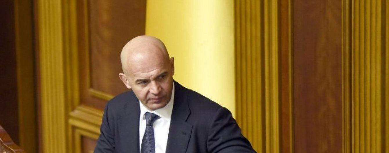 НАБУ відмовило журналістам у трансляції допитів Кононенка та Абромавичуса