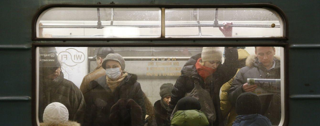 Більше половини росіян погано ставляться до США, ЄС і України – опитування