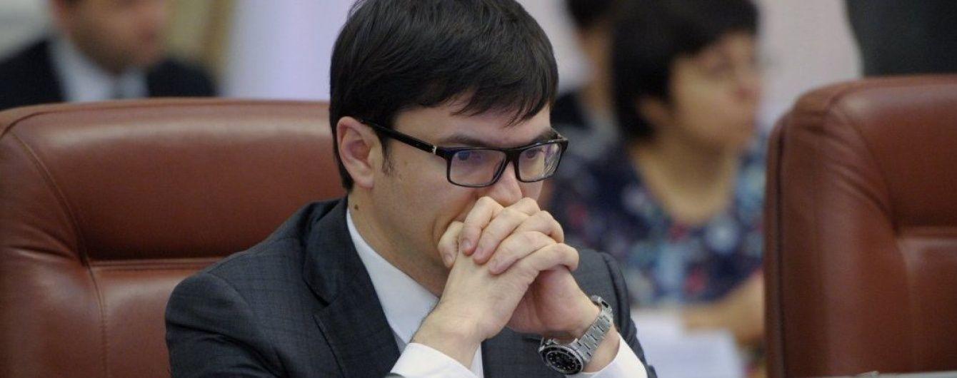 Зарплата має бути 25 тисяч гривень – Пивоварський озвучив 4 вимоги, за яких залишиться на посаді