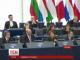 У Страсбурзі Європарламент прийняв резолюцію по Криму