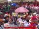 Ховатися від дощу довелося німцям у перший день кельнського карнавалу