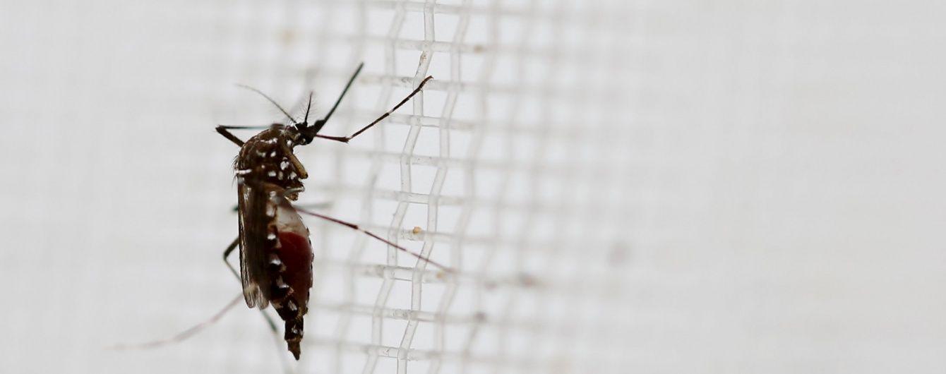 У Пуерто-Ріко оголошено надзвичайний стан через нову хворобу