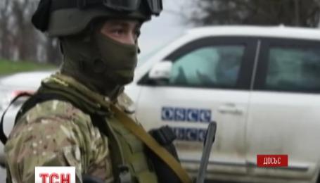 Боевики усилили обстрелы позиций сил АТО из минометов