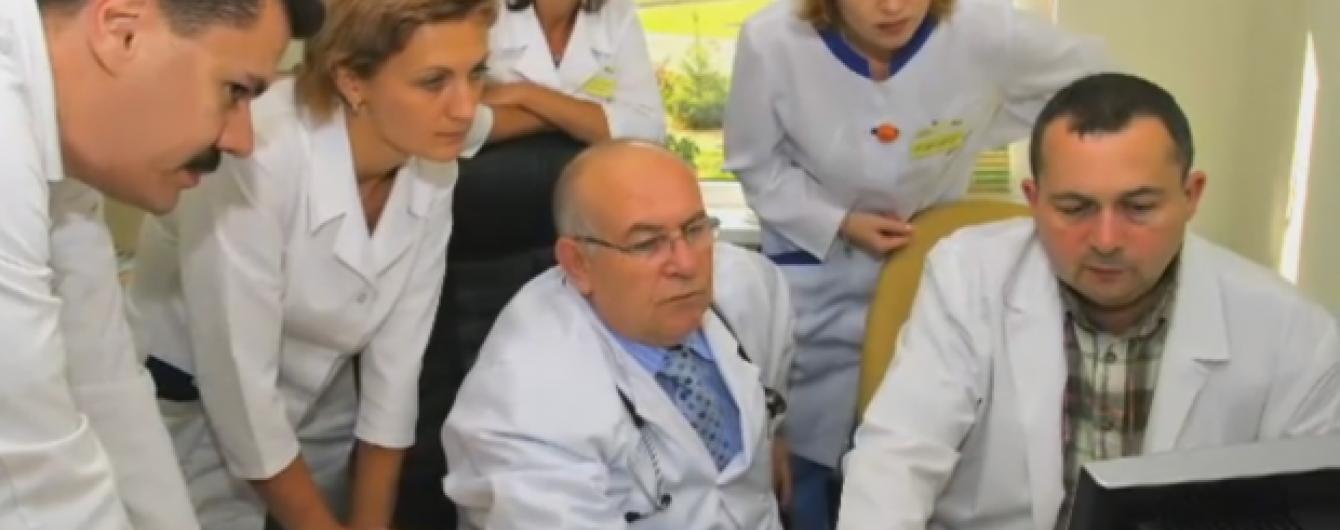 В Україні стартує освітній проект по боротьбі з раком