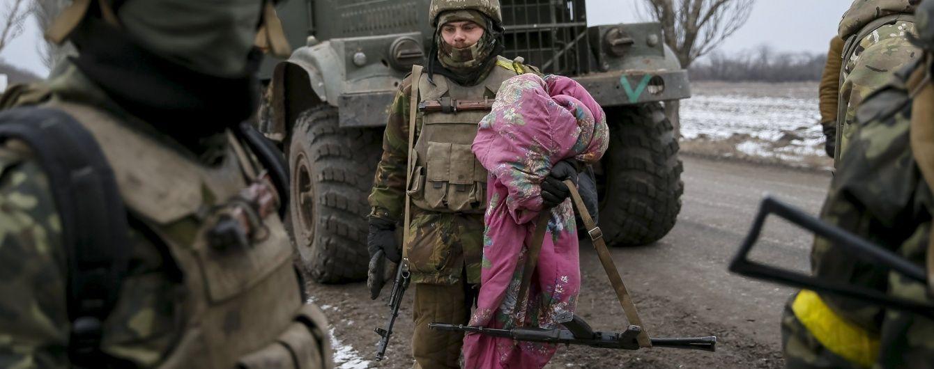 На Кіровоградщині демобілізовані військові почали безстрокову акцію протесту