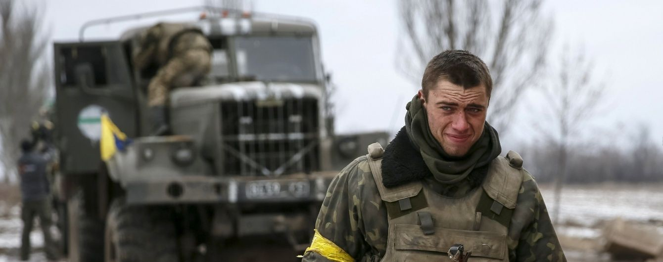 Троє бійців підірвались на розтяжці поблизу Донецького аеропорту