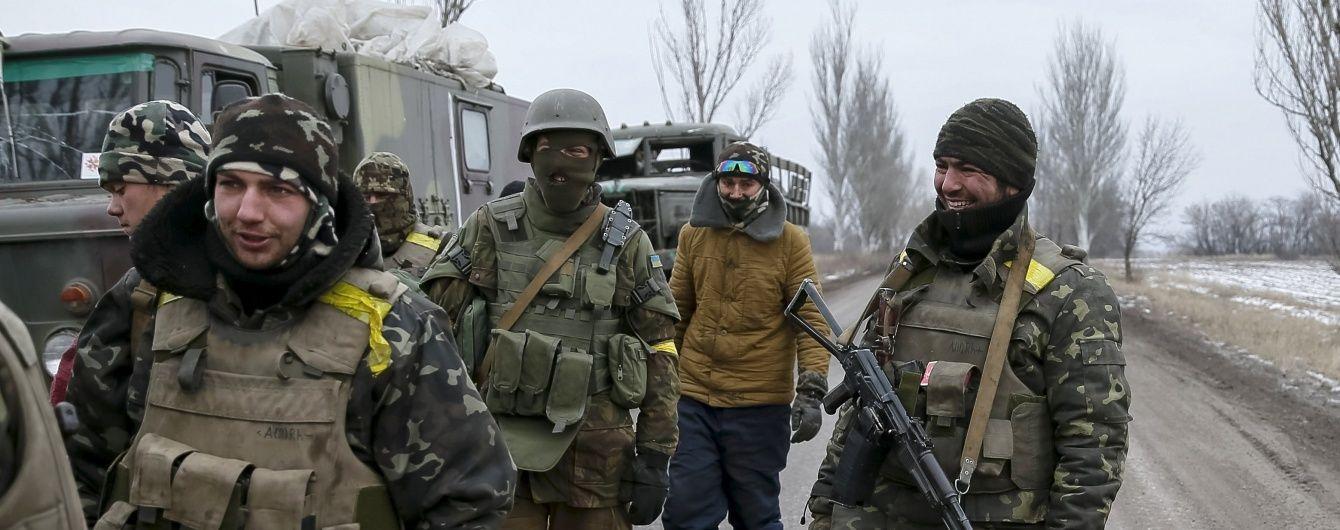 Генштаб показав відеоінфографіку із основними боями за Дебальцеве