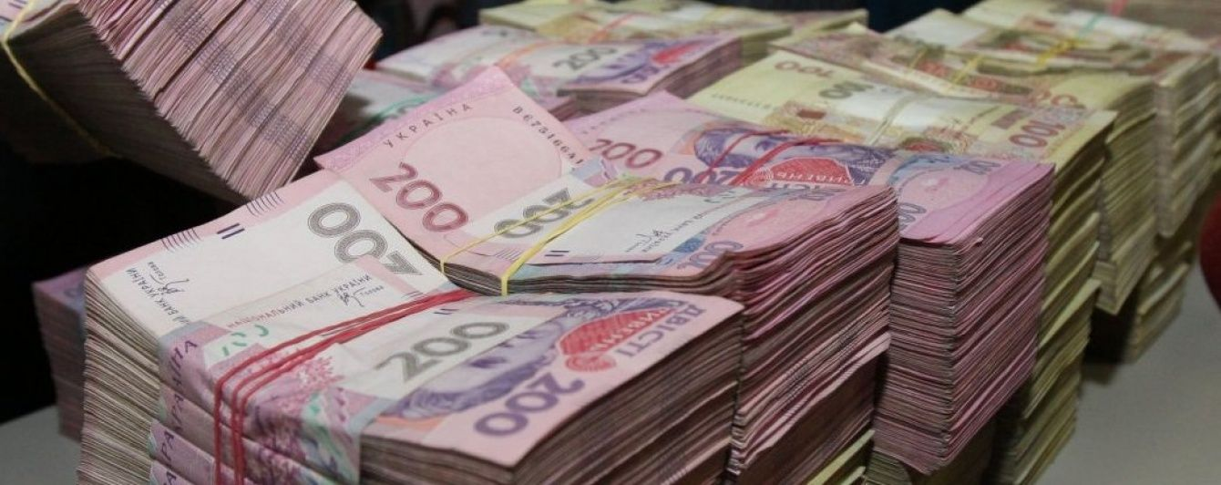 Спійманому на хабарництві заступнику голови Київської ОДА призначили заставу в 1 млн гривень - ЗМІ