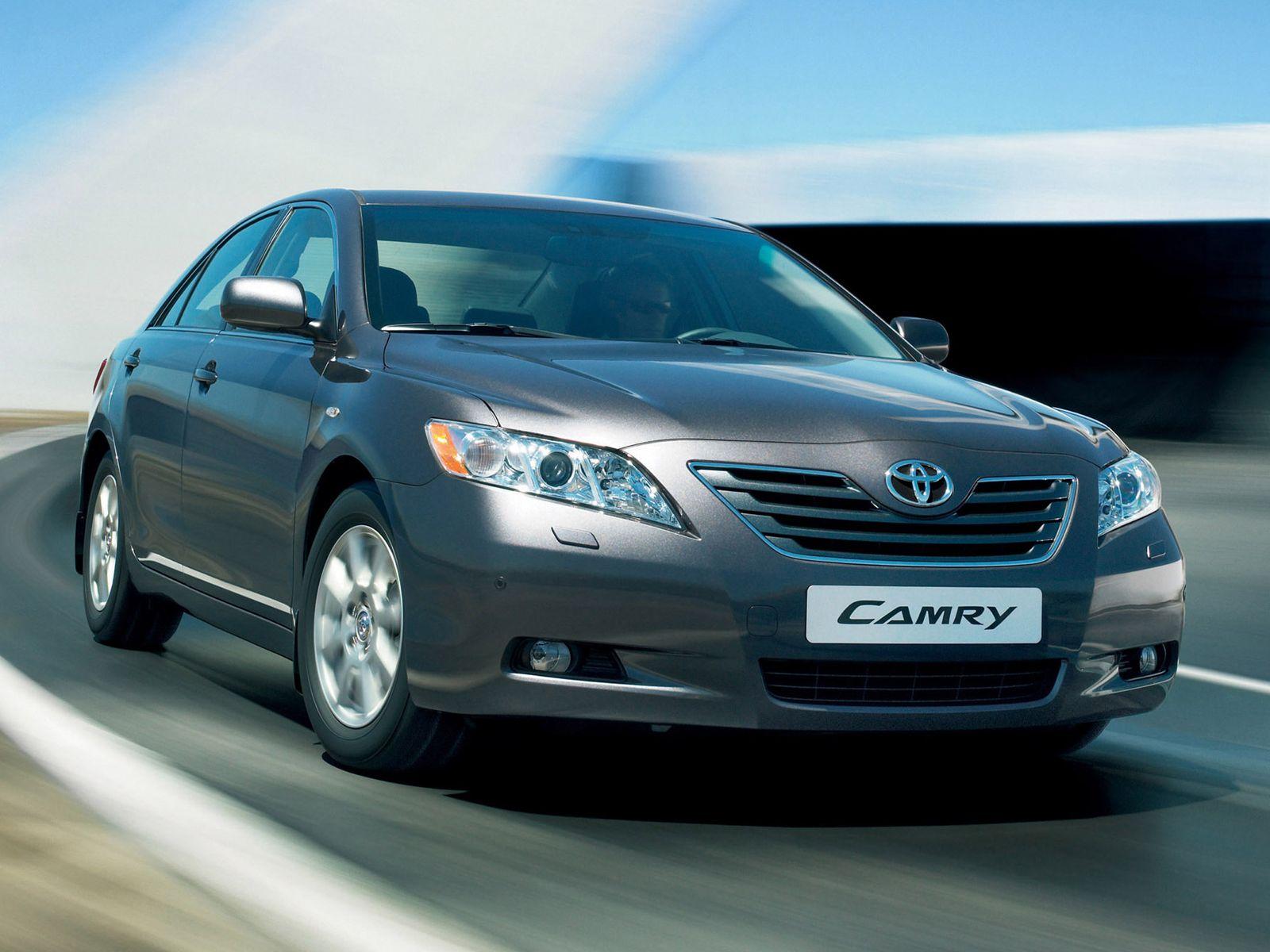 Toyota Camry 2001, 2002, 2003, 2004, седан, 6 поколение ...