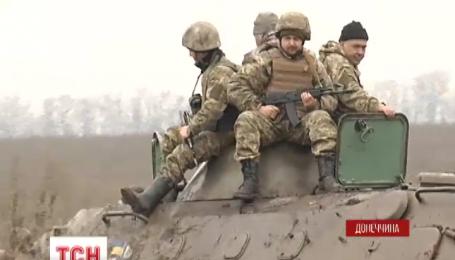 Вблизи Мариуполя произошел мощный обстрел украинских позиций