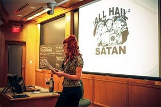 Через сатаністів в Аризоні молитву замінять хвилиною мовчання