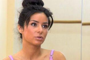 Тендітна Злата Огнєвіч розповіла, як заняття балетом допомогли їй схуднути