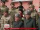 В Національному університеті оборони України випустили офіцерів запасу