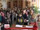 У Маріуполі волонтери організували безкоштовні курси української мови
