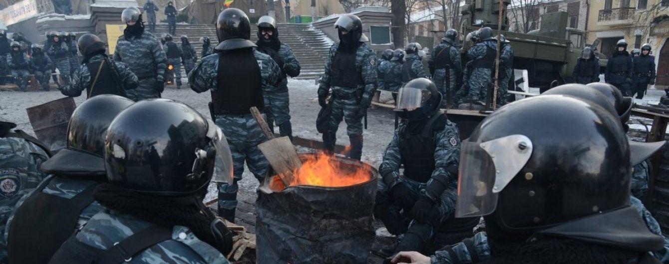 З 1 березня розслідування злочинів проти Майдану може зупинитися - ГПУ