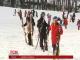 На території Протасового Яру у Києві відкрилася нова лижна траса