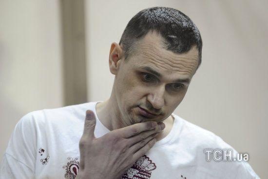 Адвокат розповів, чому Сенцов опинився у штрафному ізоляторі у російській колонії