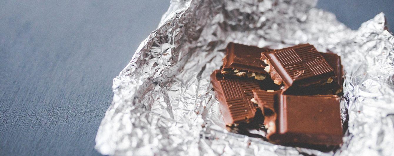 У США підліток вдерся до школи і вкрав 16 коробок шоколаду