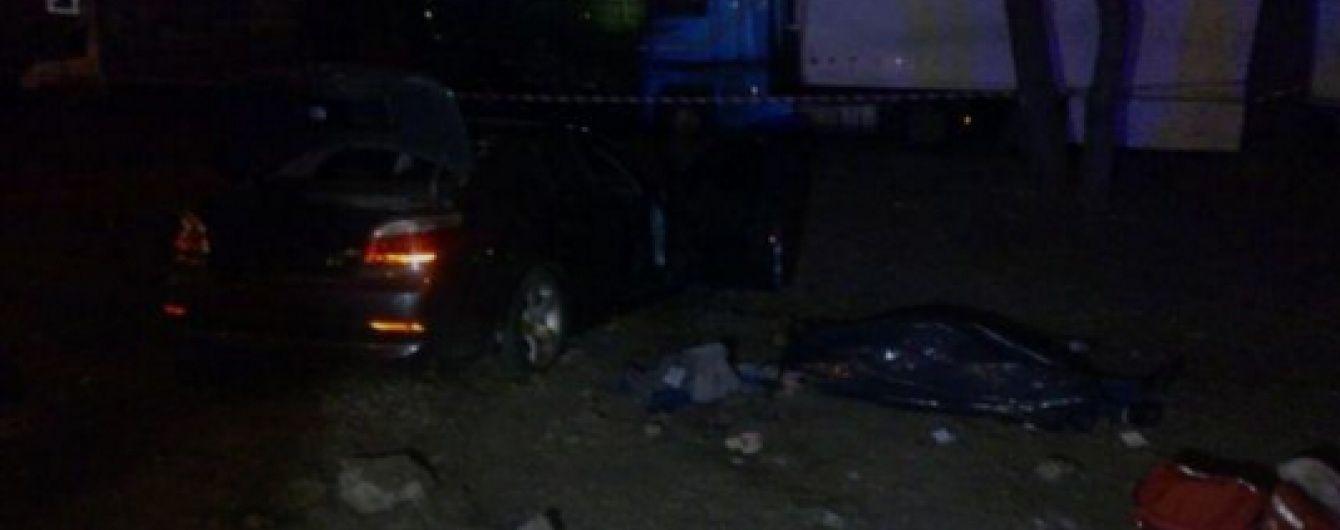 Патрульна поліція під час нічної погоні застрелила людину