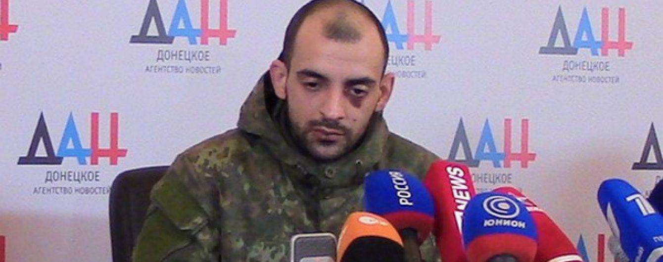 """У """"ДНР"""" бійця """"Азову"""" засудили до 30 років ув'язнення - ЗМІ"""