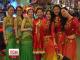 Китайський Новий рік святкували в Україні вихідці з Далекого сходу