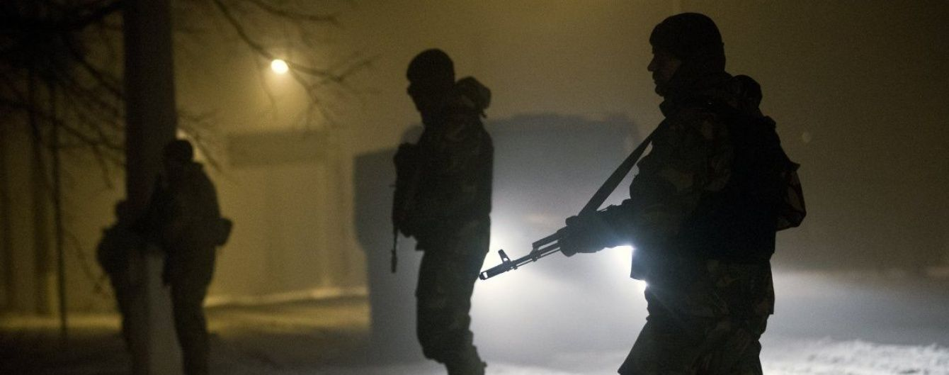Російські військові звинуватили ЗСУ у використанні під Донецьком гаубиць