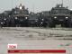 Росія привела свої війська на кордоні з Україною у повну бойову готовність