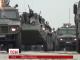 Росія почала перевірку боєготовності військ на кордоні з Україною