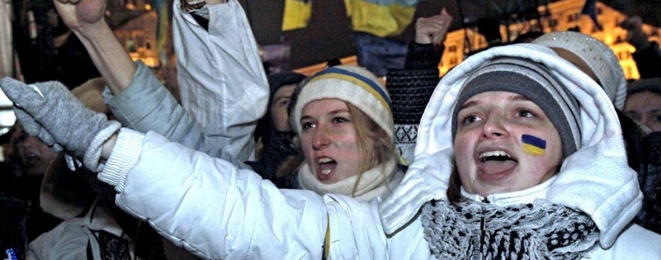 В СБУ попереджають про спроби дестабілізації ситуації на річницю Майдану