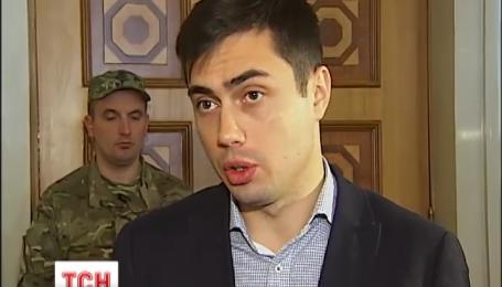 Из фракции БПП вышел нардеп Фирсов