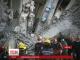 У Тайвані рятувальникам вдалося дістати з-під завалів двох людей