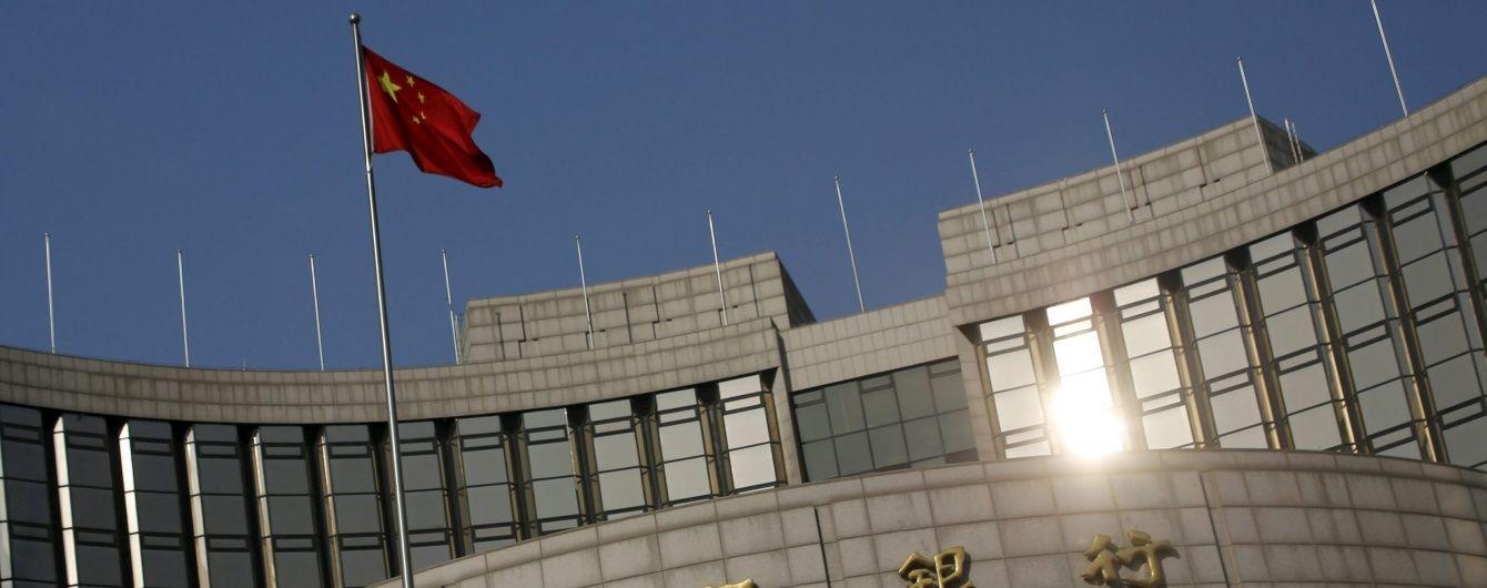Китайські банки фактично долучилися до фінансових санкцій проти Росії - ЗМІ