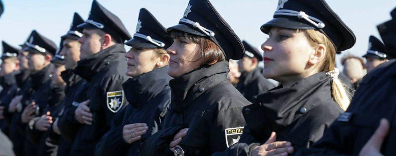 Патрульну поліцію Вінниці очолив кримський татарин