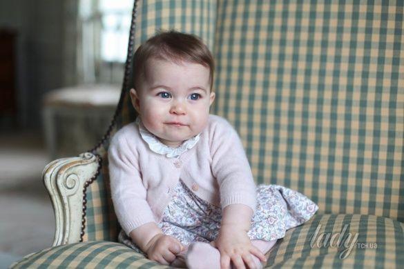 Принцесса Шарлотта _2