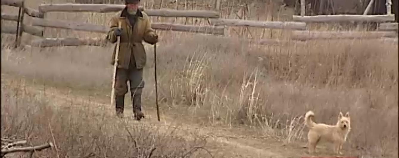 У селах на Луганщині в городах міни, а діти не розмовляють через вибухи