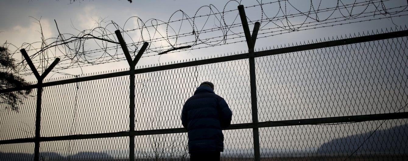 Відгородитися від агресора: стала відома висота паркану на російсько-латвійському кордоні