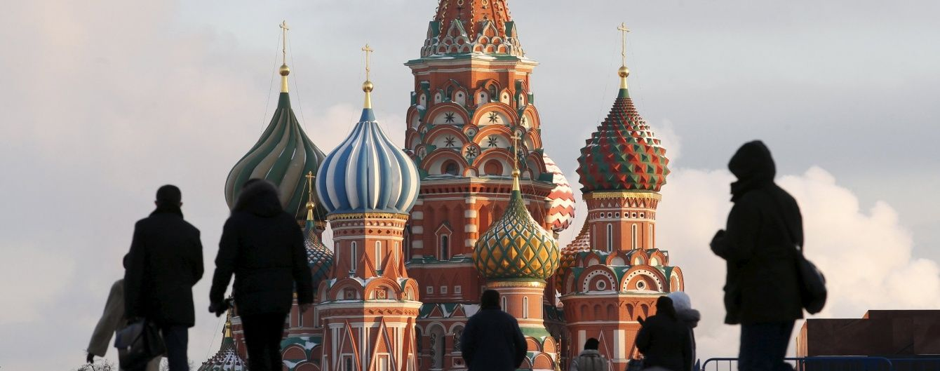 """Падіння цін на нафту """"трішки погіршило"""" ситуацію в економіці Росії - міністр"""