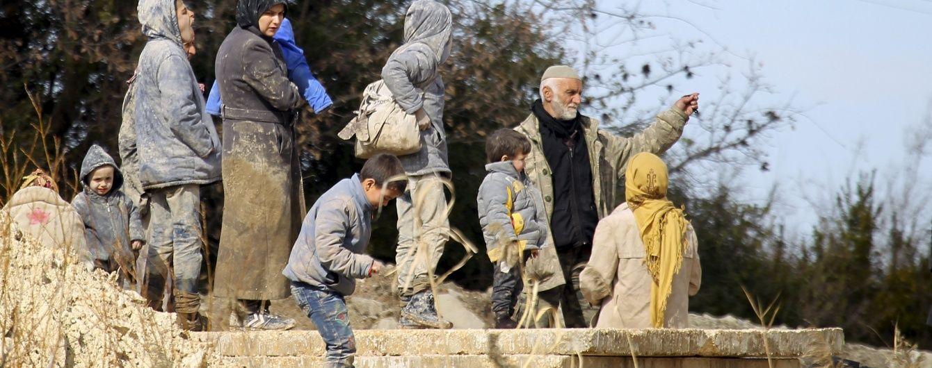 Перемир'я під загрозою: сирійська опозиція звинувачує сили Асада в порушенні режиму припинення вогню