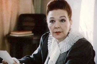 У вбивстві відомої акторки підозрюють її нетверезого сина