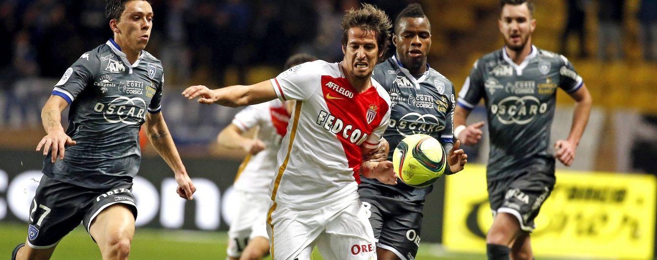 Захисник збірної Португалії заробив перелом ноги у матчі чемпіонату Франції