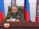 Російські військові брязкають зброєю вздовж всього кордону з Україною