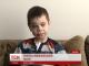 11-річного Миколу Нижніковського, пораненого внаслідок вибуху снаряду, рятували всім світом