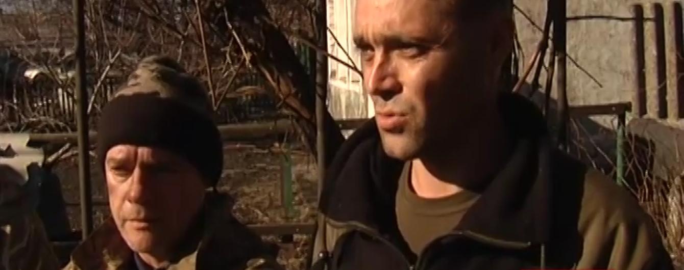 Військові з передової вимагають повернути прес-офіцера, якого через правду відкликали в Київ