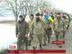 Голодні та немиті бійці 53 окремої механізованої бригади рушили пішки до військової прокуратури